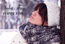 Sales Time / Sales, saldi, rebajas  Marina Finzi Collection