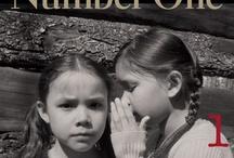 Native Authors / by Lisa Charleyboy