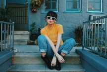 Taylor Lashae Style