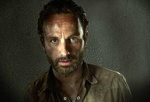 The Walking Dead / Serie de televisión  basada en el comic de Robert Kirmant