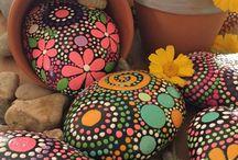 Arte De Jardines