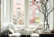 Home ~ Living Spaces