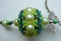 Beads making