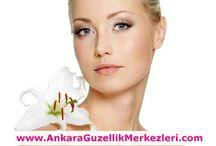 AnkaraGuzellikMerkezleri.com / Ankara'nın güzellik salonları rehberi. www.AnkaraGuzellikMerkezleri.com