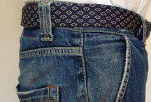 Hosen für Männer / Die coolsten Beinbekleidungen für Männer und wie man sie kombiniert