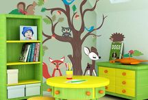 Kiddos playroom