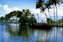 India Beach Tour / 10 Night / 11 Days Destinations Cochin - Periyar - Thekkady - Alleppey - Kovalam - Goa