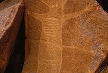 Petroglyph & Rock Art