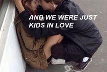 teens, couple goals