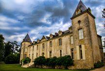 Château de Reignac / Visite du vignoble et des chais au Château de Reignac à Bordeaux Réservez avec winetourbooking.com