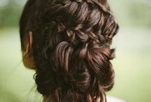 hair / by Brandi Bernoskie