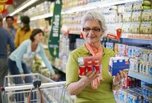Healthy Shopping Tips