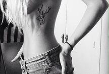 Moje tatuaże