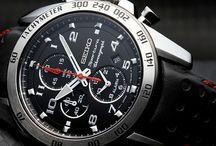 """Seiko / """"A escolha na hora certa."""" Seiko Disponível na loja online em www.lojasgois.com"""