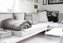 Loungeroom Design