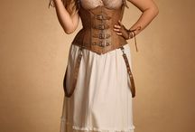 Corsetry plus sizes to order