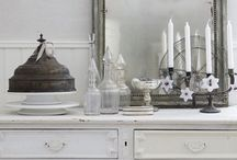 Home Displays and Decor