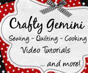 Crafty blogs i love / crafty blogs!