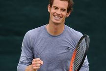 Tennis / all about tennis: my favourite players, outfits etc...