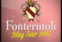 Fonterutoli Blog Tour 2015