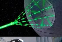 Star Wars™ Electronic Concepts and other Cool Stuff!