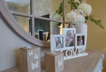 Finishing Touches / Add those finishing touches to your new home!