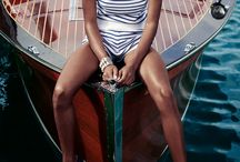 YACHT TRIP INSPIRATIONS / by Jessica H
