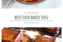 Tofu/Végé