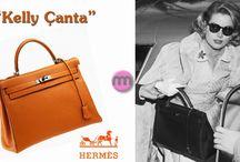 I Love Designer Bags