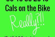 Assault Bike Wods