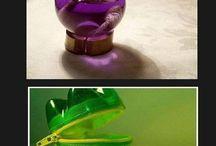 Cool ideas