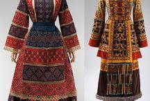 Textile patterns models