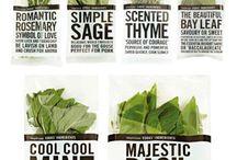 Packaging for veggies