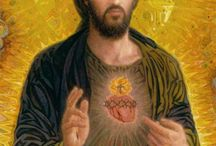 Catholic Art / Beautiful Catholic art to inspire and admire.