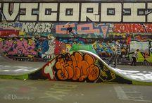 Bercy Skate Park