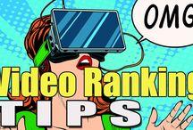 Video Ranking Tips