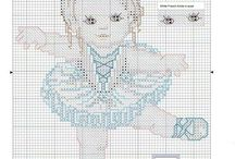 cross stitch / by Kiley Tomasello