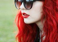 Alternative Hair / by Mookychick Online