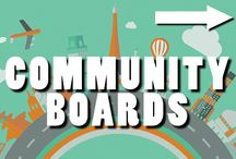 Travel Community Public Group Board / Hello & Welcome, This is a Community Public Board for Travel Related Pins. (Irrelevent Pins will be removed.) * Feel free to send me a request if you like to Join this Board.