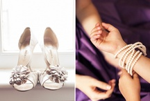 Shoes + Accessories  / by Heirloom Magazine