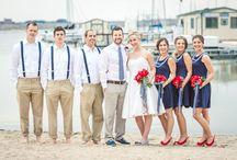 Feature Weddings