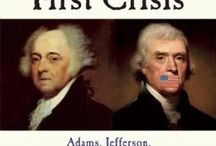 Independence Day / Books about the creation of the United States of America and its founders.  Happy Fourth of July! / by DeKalb County Public Library