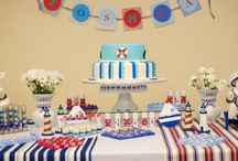 b-day party ideas / Parties / by Morgan Prezzano
