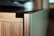 Commodity cabinetry design