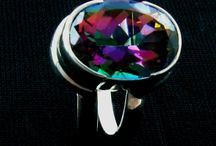 Meaning of Gemstones / Make her jewellery so special with gems that have personal meaning . .