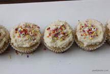 Cupcakes -Healthier