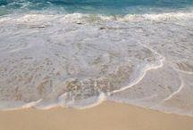 The Beach <3 / by Ashley Hurst