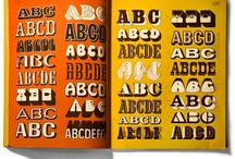 Type and Style / by Kyle Gallant