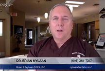 Grand Rapids Michigan Dentist / Dr. Brian Nylaan is a dentist in Grand Rapids, Michigan.  He discusses what potential patients should be looking for when they are trying to find a new dentists.