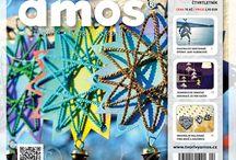 Creative AMOS 04/2015 / http://www.tvorivyamos.cz